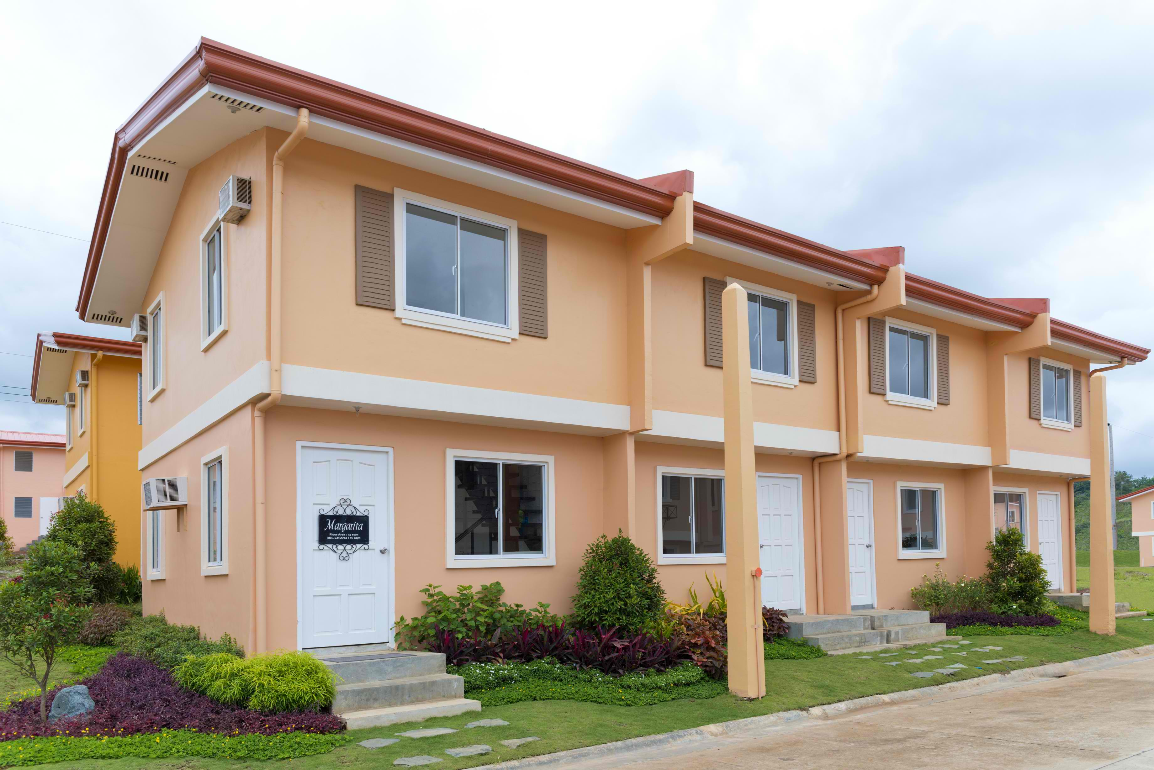 Camella Homes Sto. Tomas – House and Lot for Sale