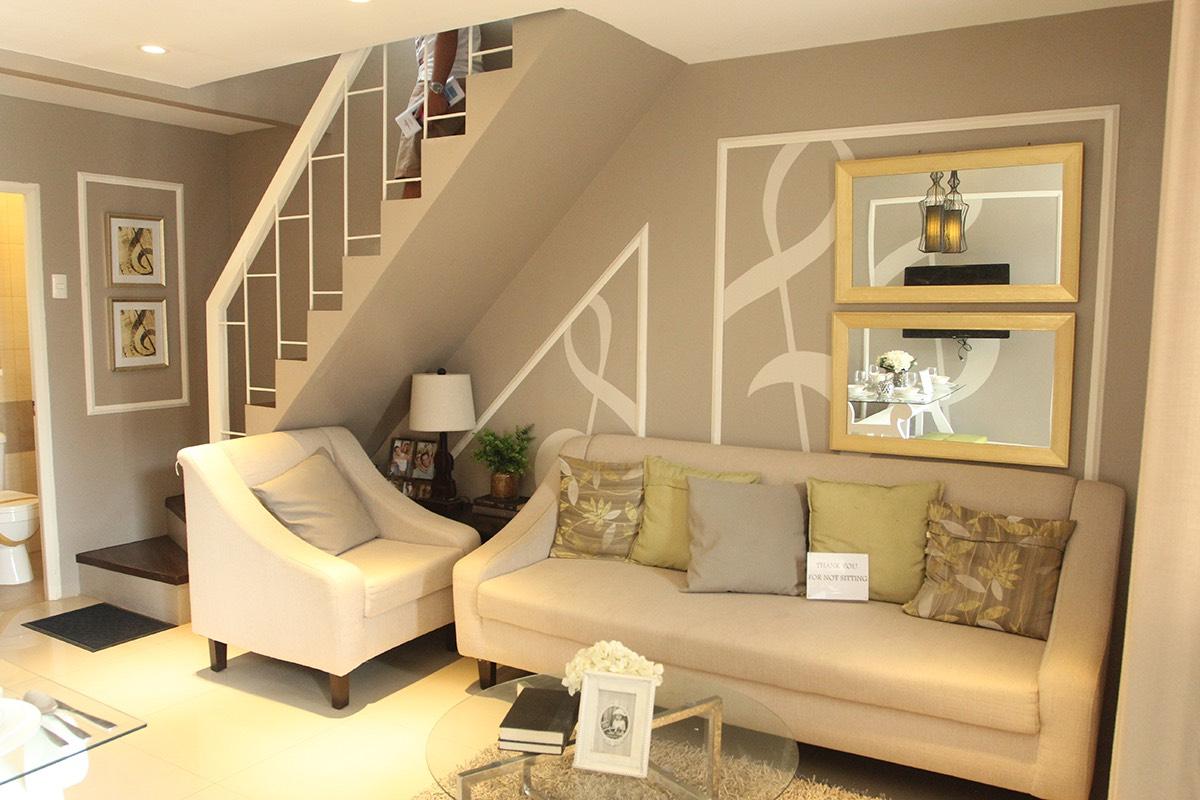 Lumina Homes Lipa City House And Lot For Sale Batangas