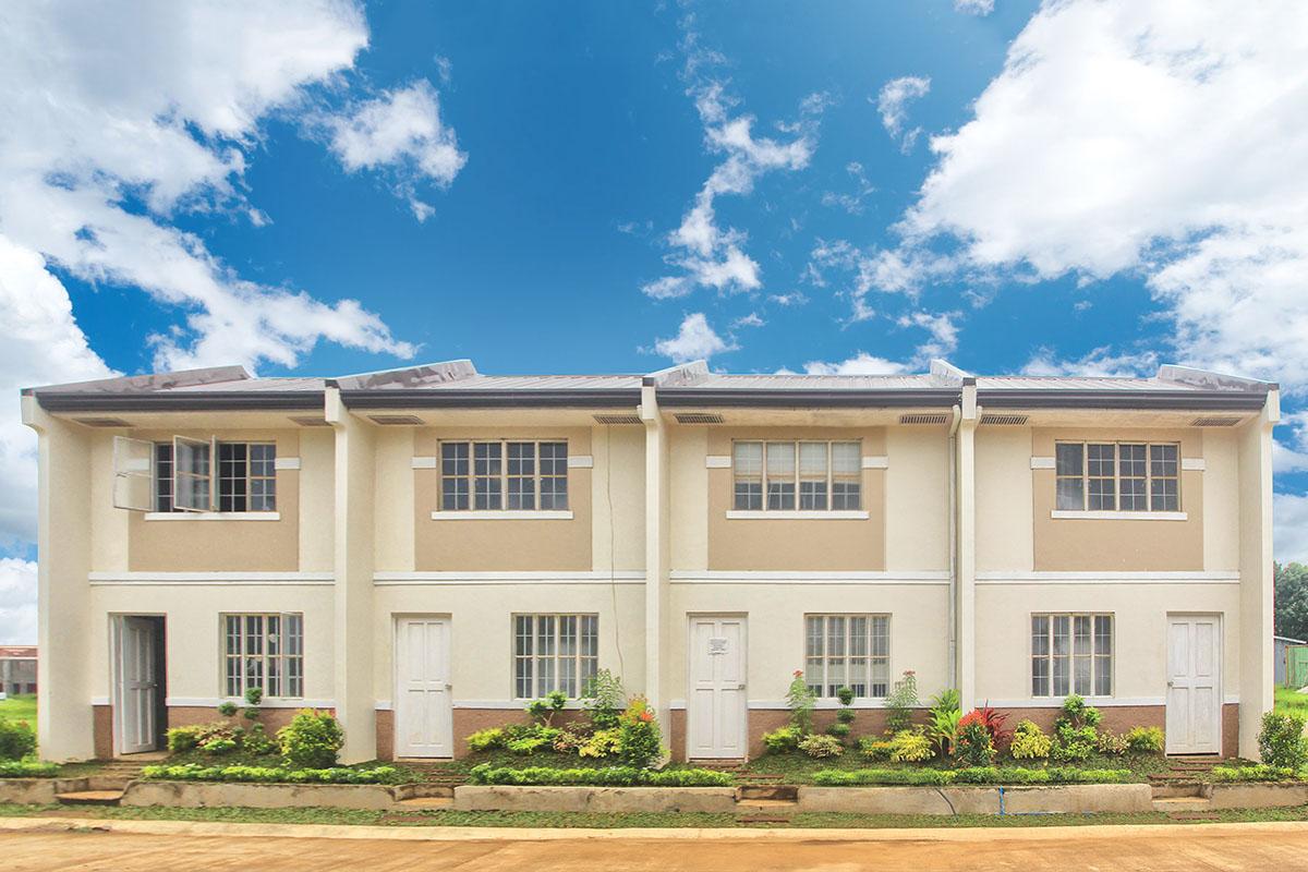 Azalea Vista – House and Lot For Sale