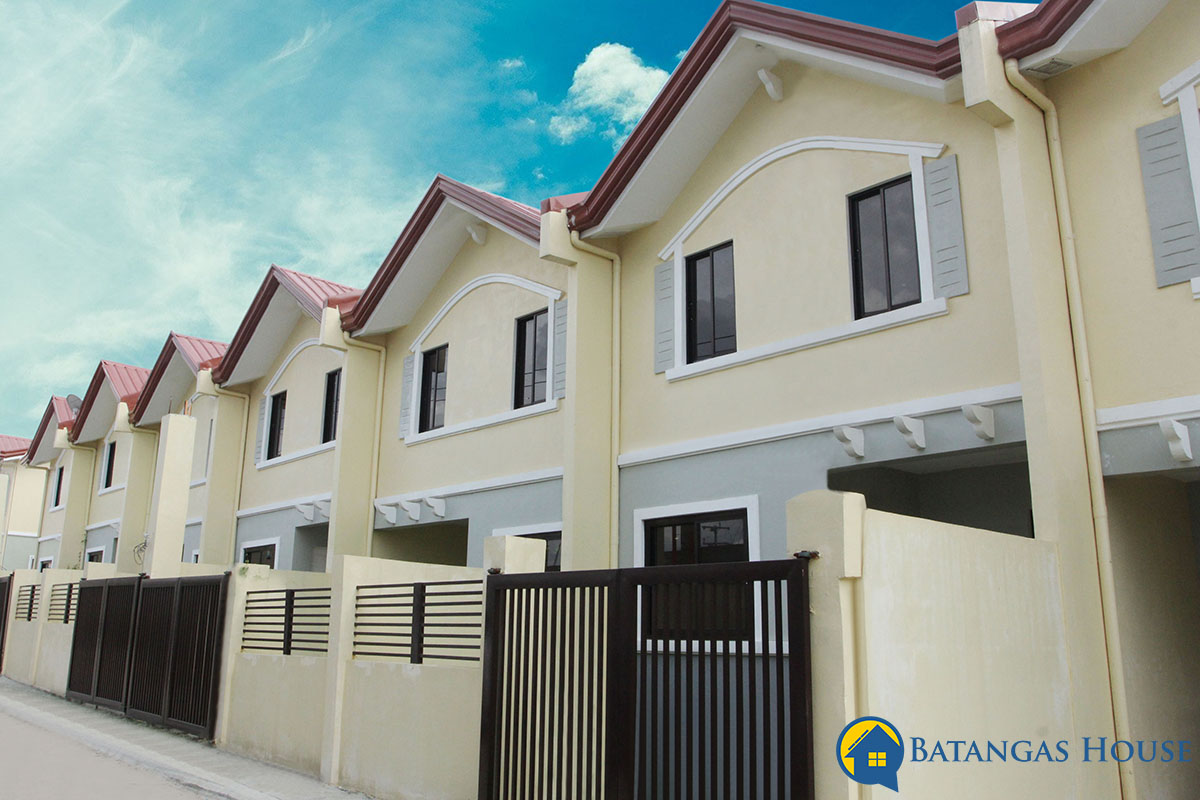 Summer Hills Palmade House And Lot For Sale Batangas