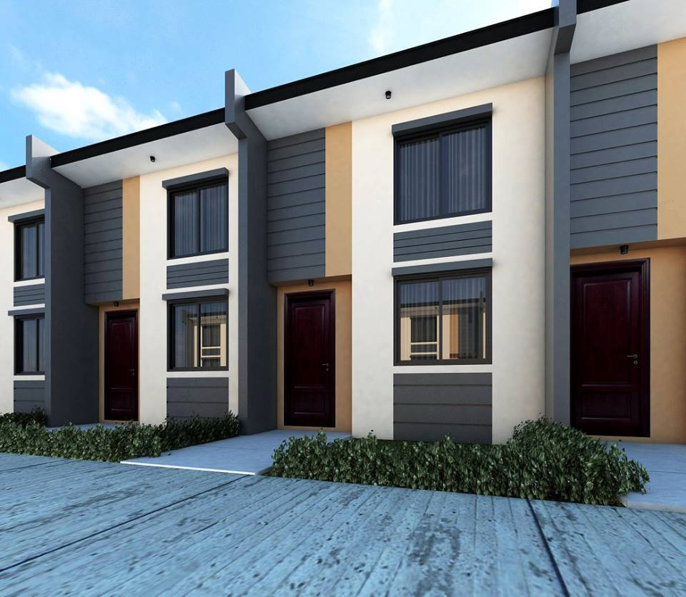 Lynville Lipa City II – House and Lot for Sale