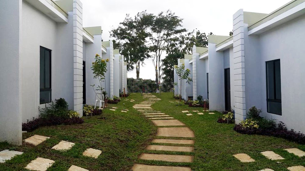 BellaVita Lipa City House and Lot For Sale