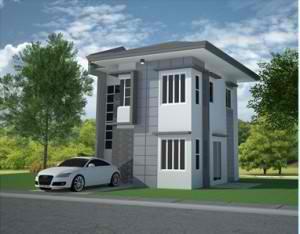 Neviare Lipa City House and Lot for Sale