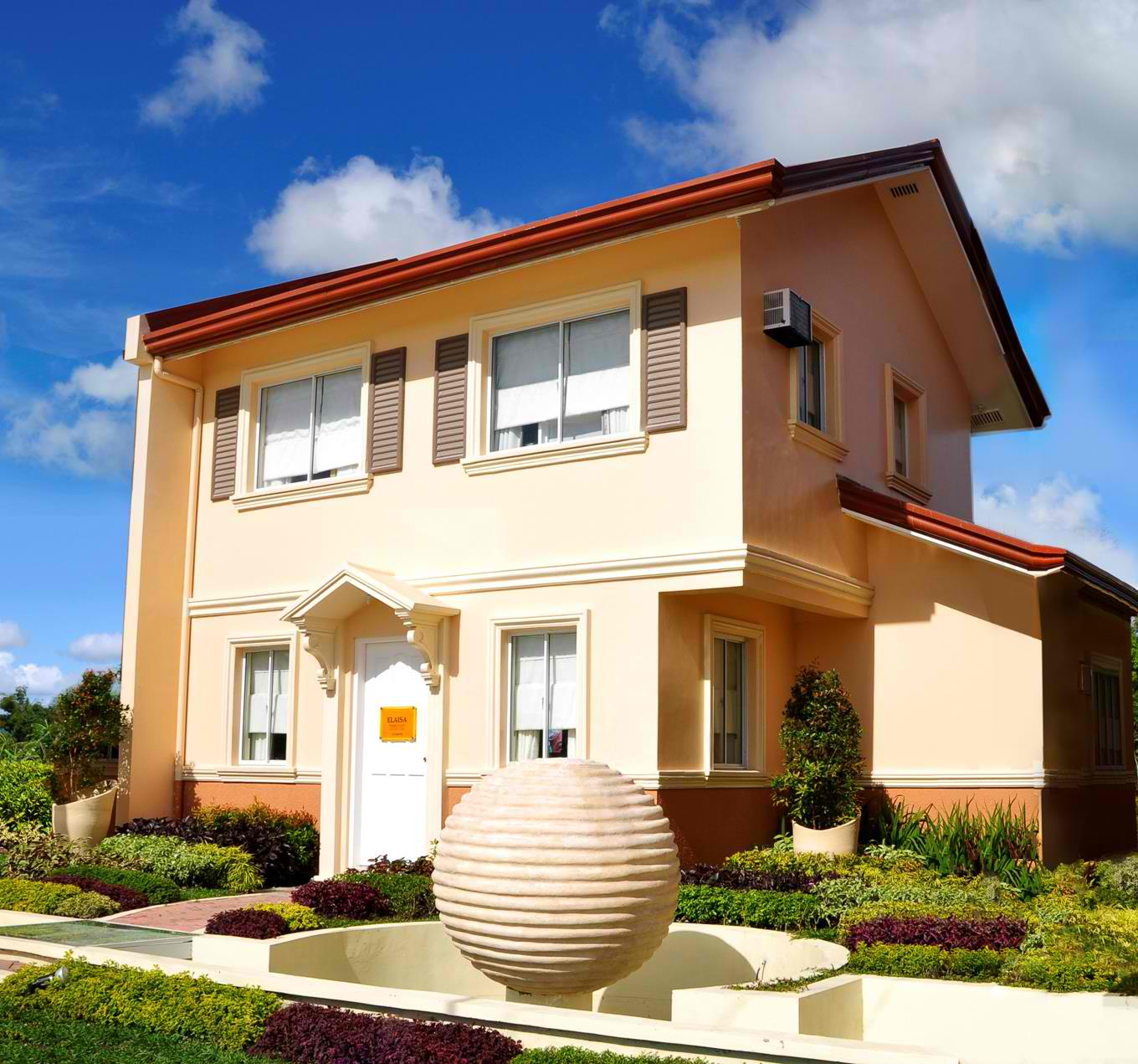 Camella Homes Lipa – House and Lot For Sale