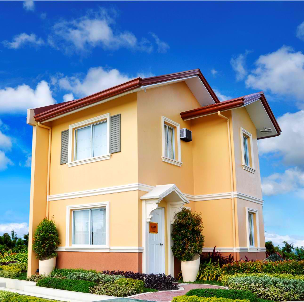 Camella Homes Batangas City – House and Lot for sale