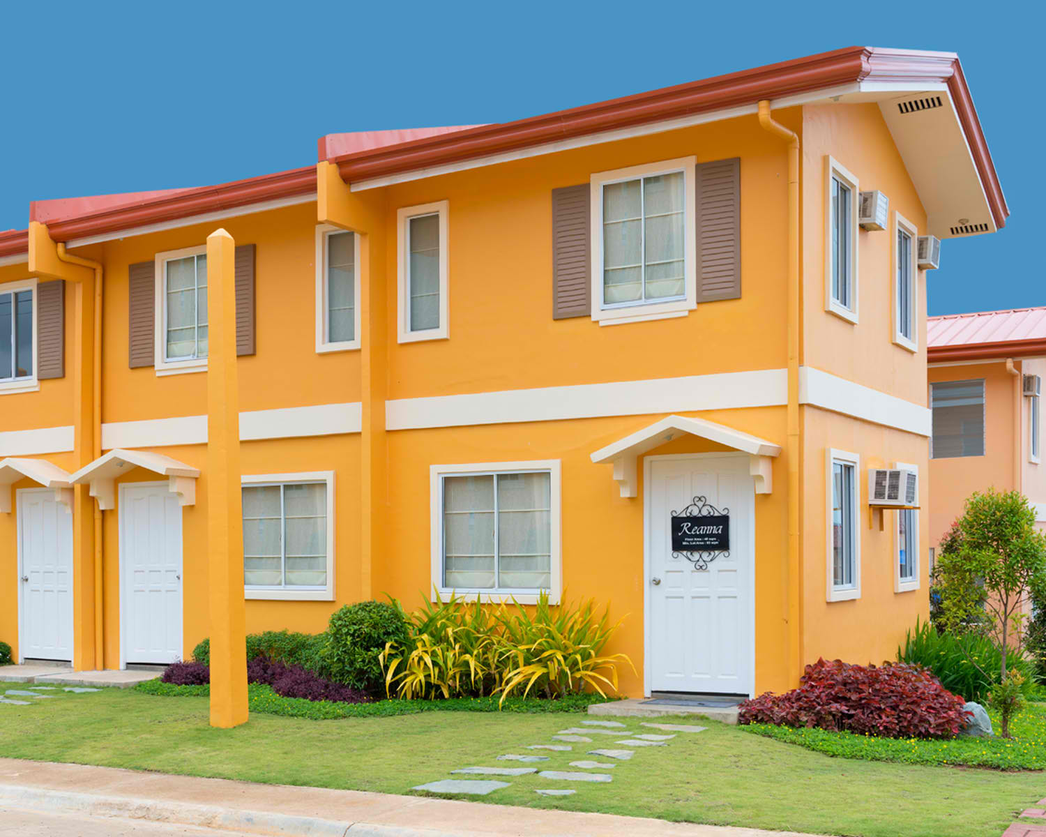 Camella Homes Solamente Batangas City – House and Lot for sale