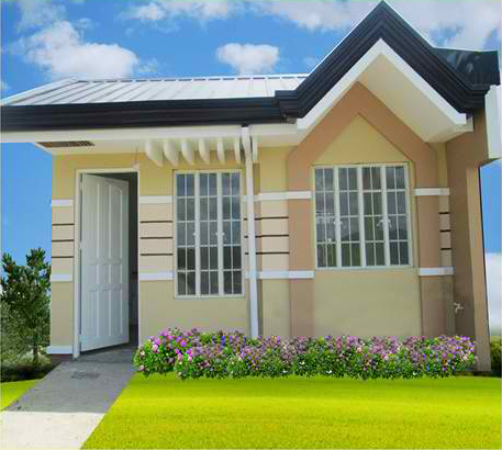 Sorrento Lipa City House and Lot for Sale