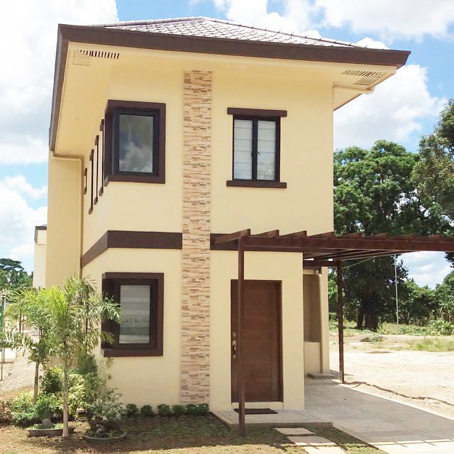 Ironwood Estate Lipa City – House and Lot for Sale