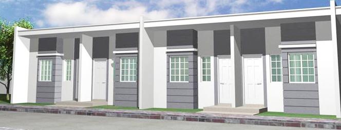 Casa Feliz Lipa City – House and Lot For Sale