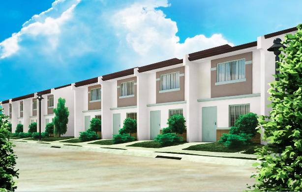 Morgan Residences Sto Tomas, Batangas – House and Lot for Sale