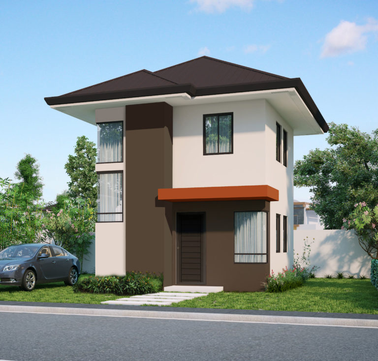 Avida Settings Lipa – House And Lot For Sale