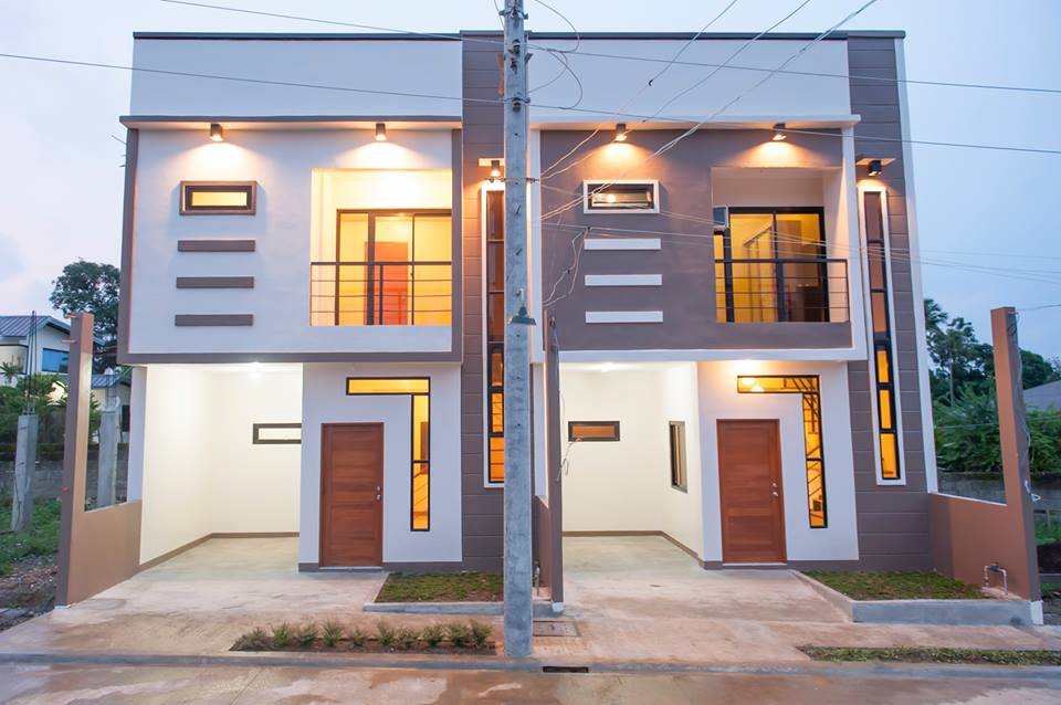 Zen Executive Townhomes Lipa, Batangas – House and Lot for Sale