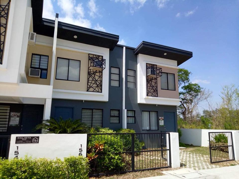 Phirst Park Homes Lipa House And Lot For Sale Batangas
