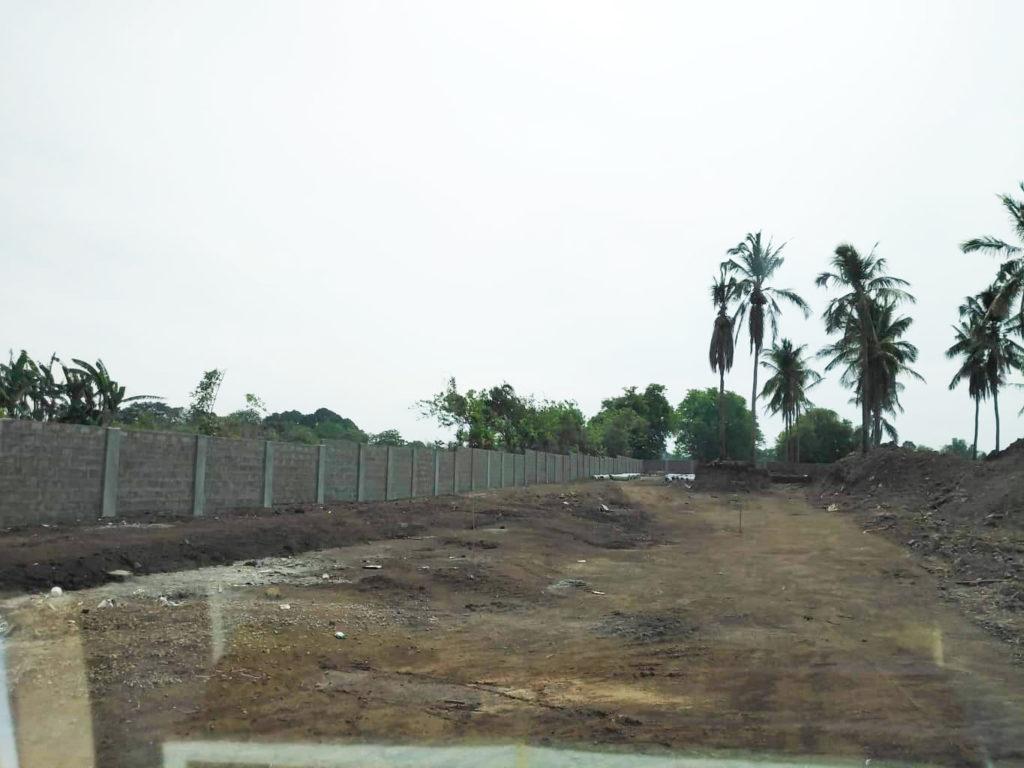 Green Meadows Residences San Jose Batangas Batangas