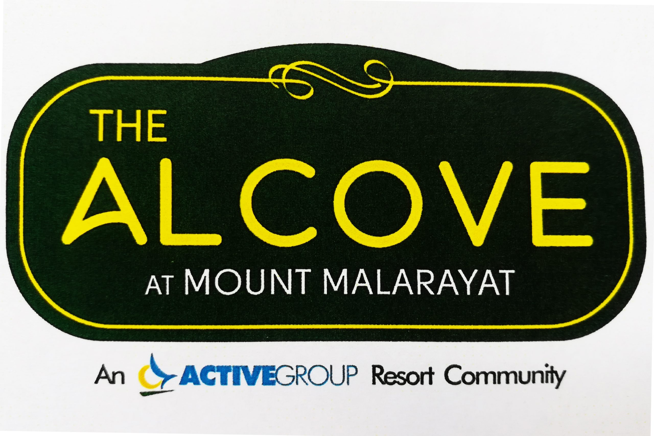 The Alcove At Malarayat Golf And Country Club Lipa City  Lot For Sale