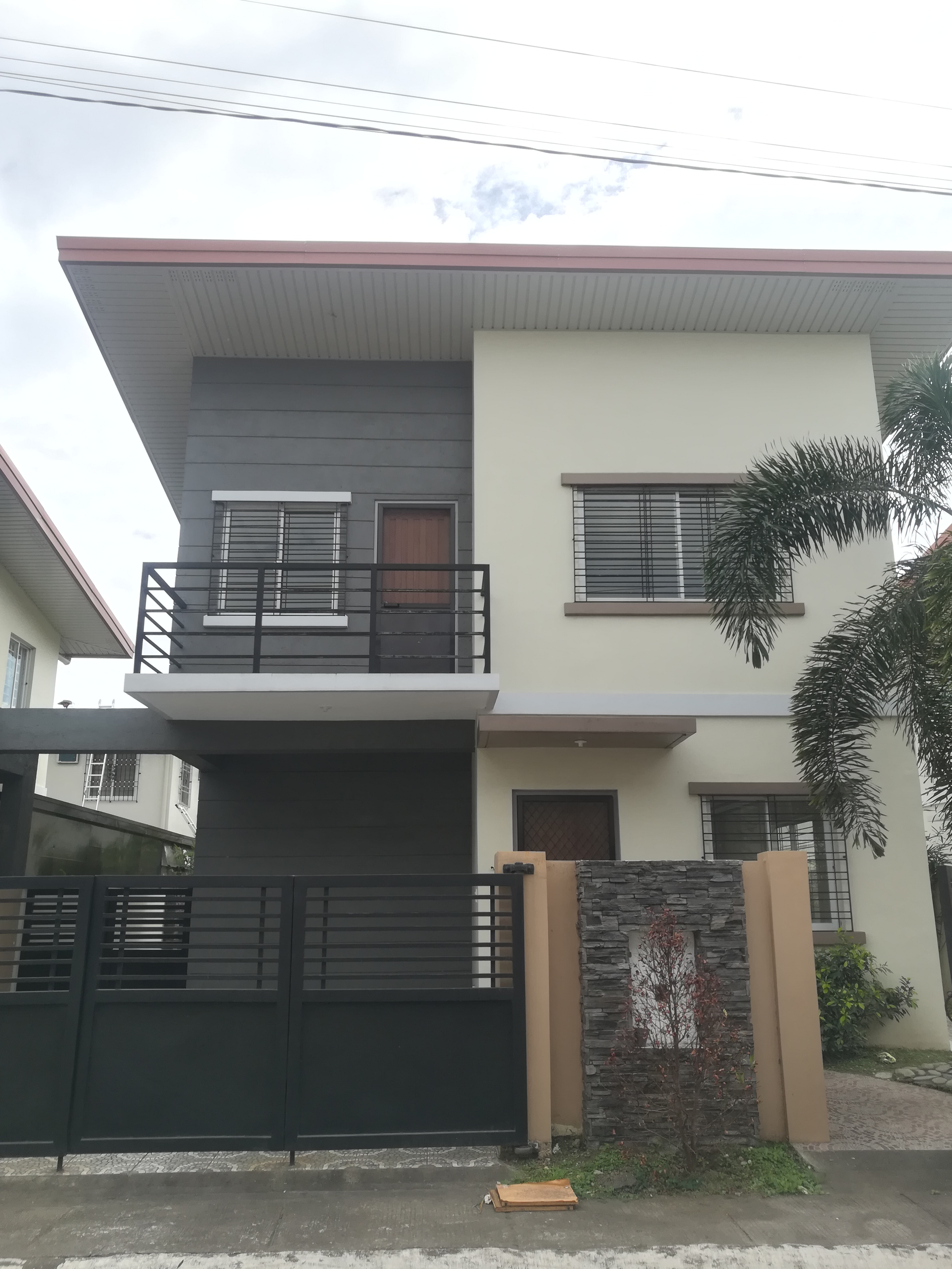 Ready For Occupancy – House and Lot For Sale at Bel Air Residences, Lipa City