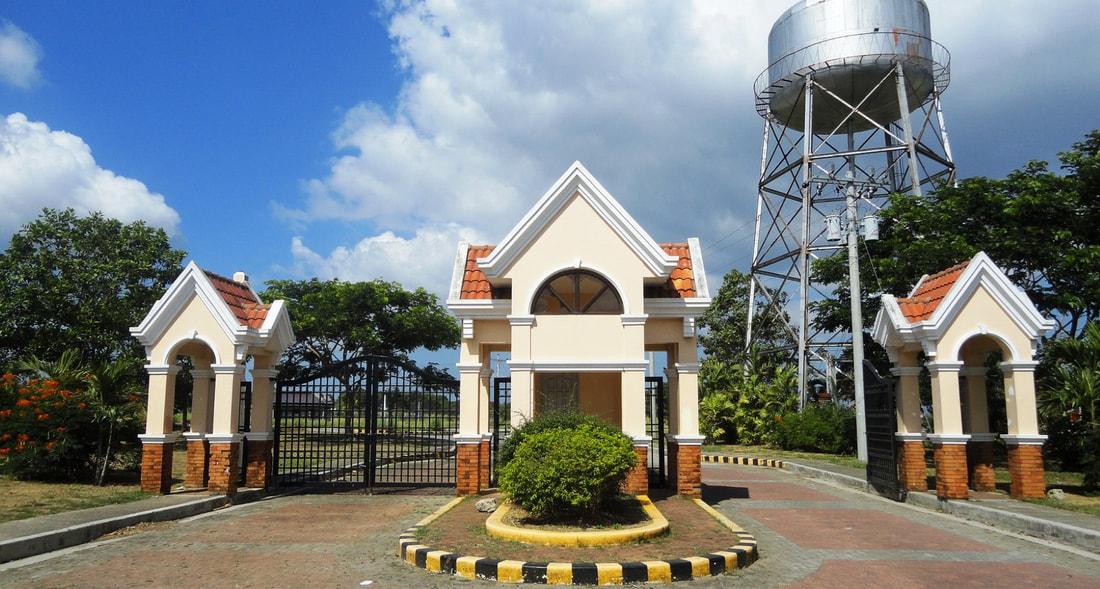 Cambridge Place Tanauan – Lot For Sale