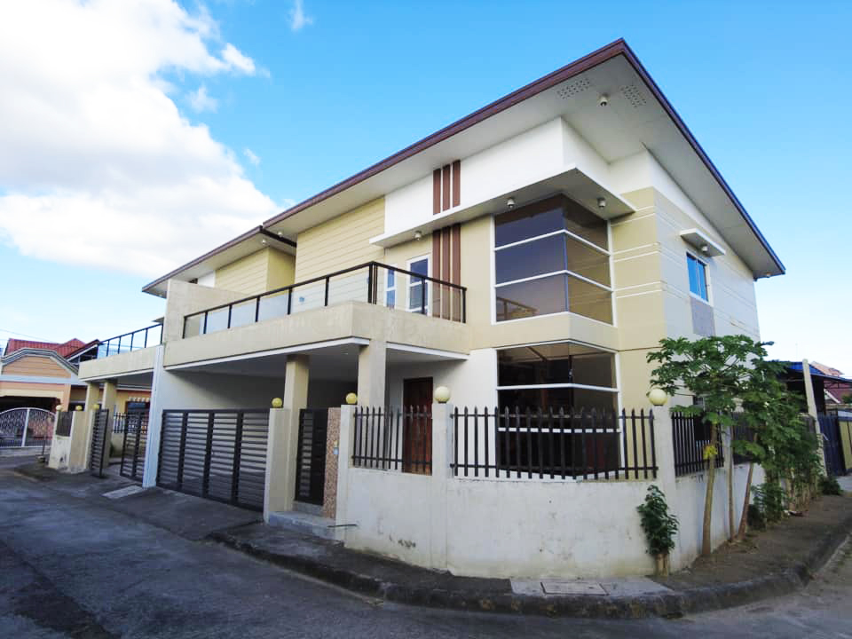 Ready For Occupancy House and Lot at Alangilan, Batangas City