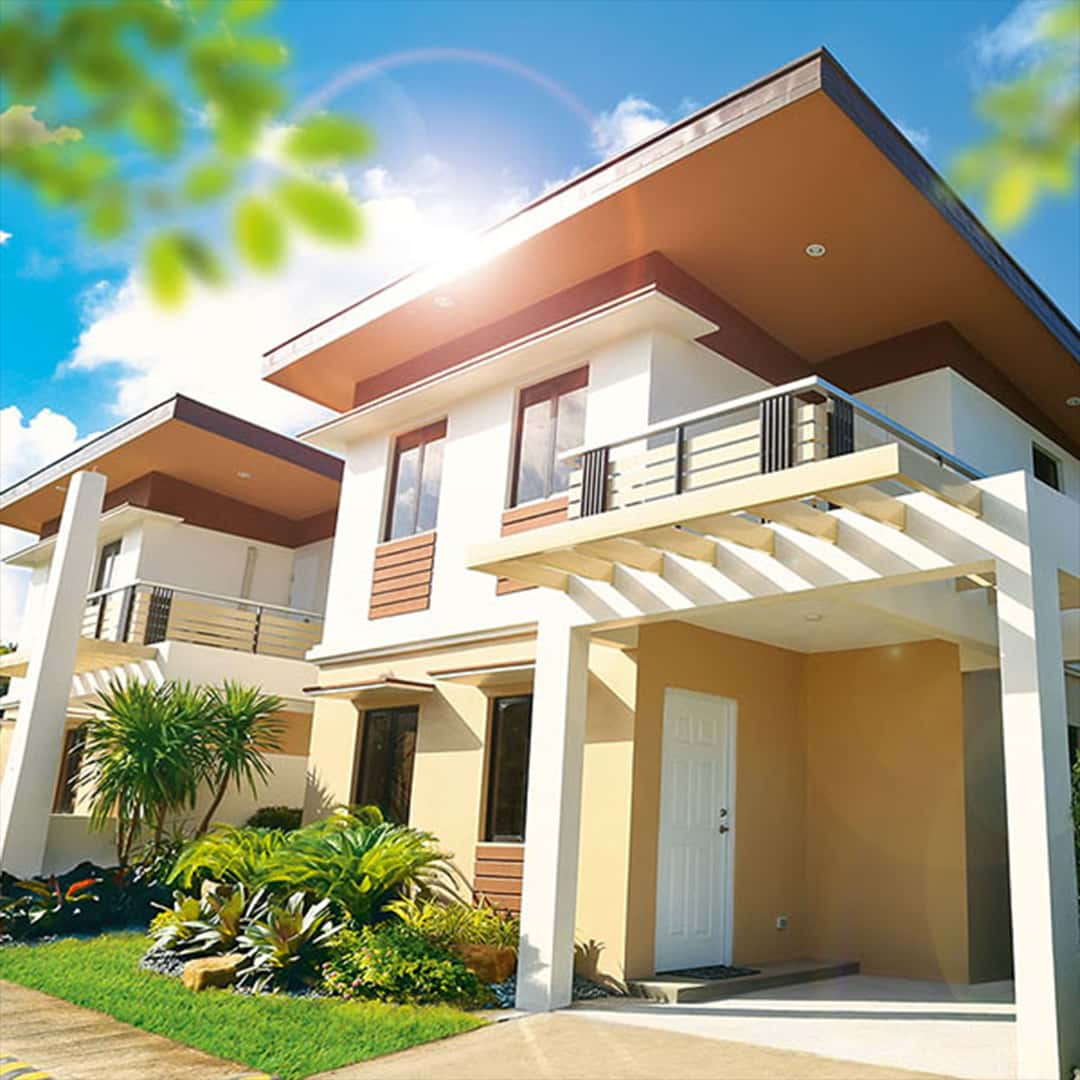 Idesia Lipa City – House and Lot For Sale